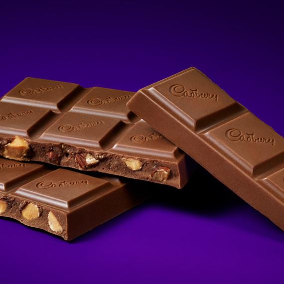Premium Chocolate Bars and Candy from CADBURY